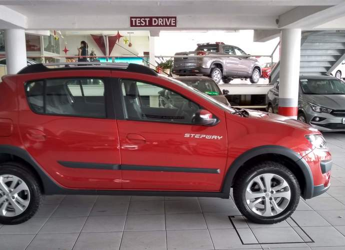 Used model comprar sandero 1 6 stepway 98 891f8da35f