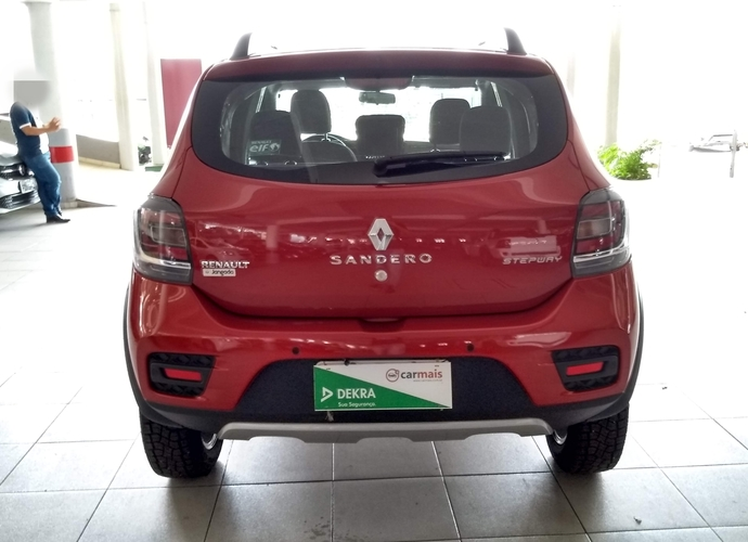 Used model comprar sandero 1 6 stepway 98 8e91a964f8