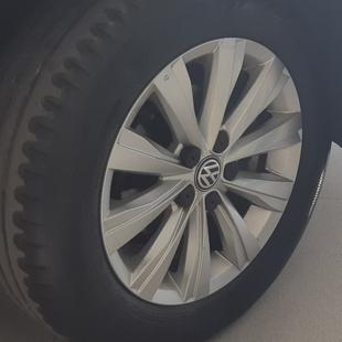 Volkswagen VIRTUS 1.6 MSI