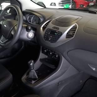 Ford KA SE PLUS 1.0 SE PLUS 1.0