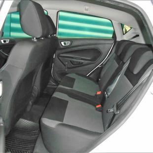 Ford FIESTA 1.6 Ti-vct SE
