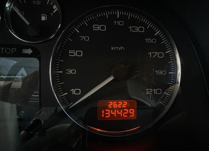 galeria Peugeot 307