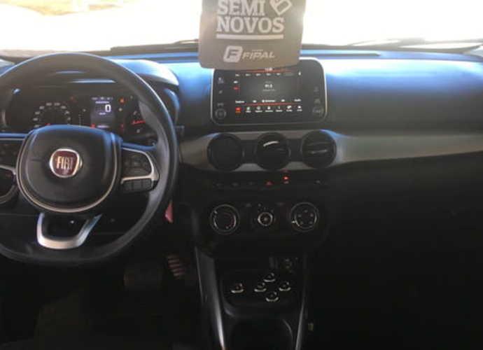 galeria CRONOS DRIVE 1.3 GSR FLEX 4P