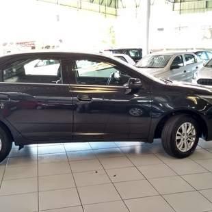 Chevrolet COBALT 1.8 LTZ
