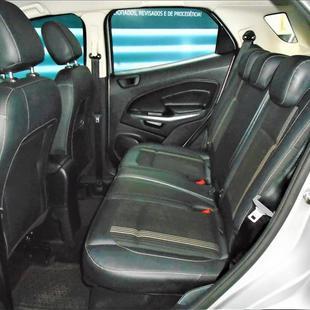 Ford ECOSPORT 1.5 Ti-vct Freestyle