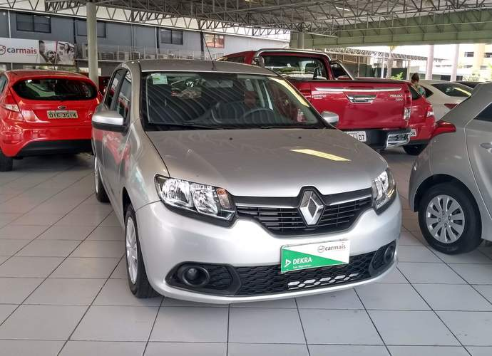 Used model comprar sandero expression 1 0 330 99069260e1