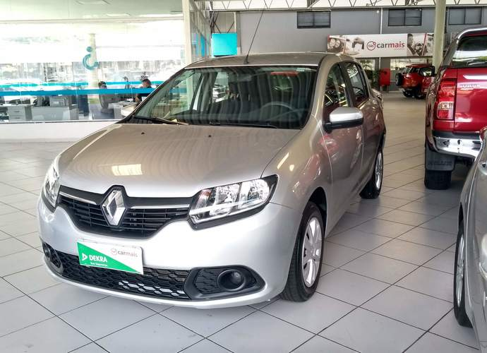 Used model comprar sandero expression 1 0 330 95f3ef4cf8
