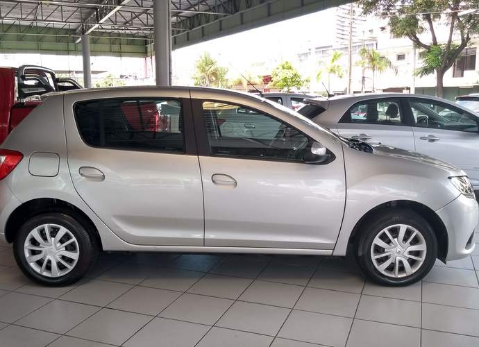 Used model comprar sandero expression 1 0 330 fce8a698c5