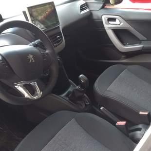 Peugeot Peugeot Active Pack 1.2 12V