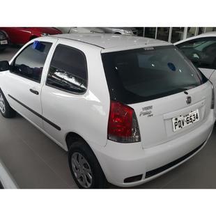 Fiat Palio Fire N.Serie 1.0 8V Flex