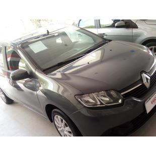 Renault Logan Expression N.Serie 1.6 8V Eas