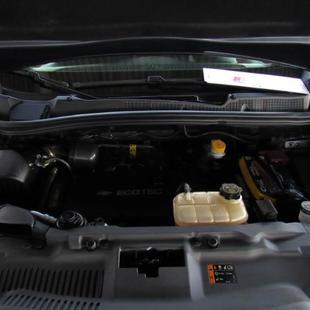 Chevrolet Tracker Ltz Fwd 1.8 16V At Flexpowe