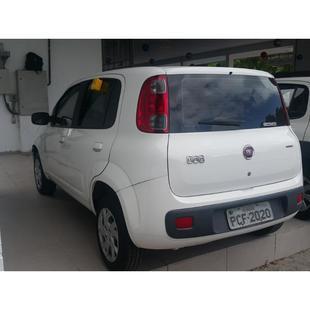 Fiat Uno Evo Vivace 1.0 8V Flex