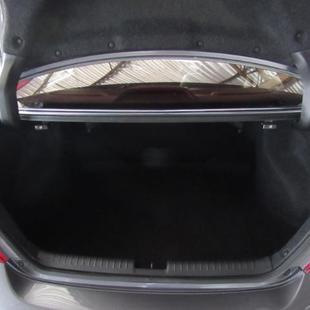 Honda Civic Lxr 2.0 16V At Flex