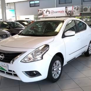 Nissan VERSA 1.6 SL