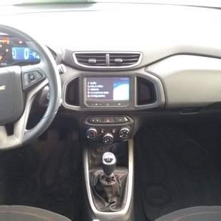 Chevrolet ONIX LTZ 1.4