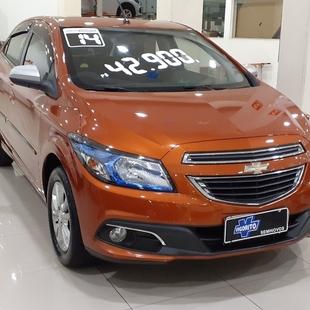 Chevrolet ONIX 1.0 MPFI Lollapalooza 8V