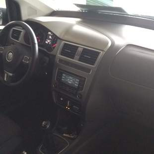 Volkswagen FOX COMFORTILINE 1.6