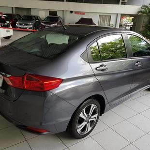 Honda CITY LX 1.5 CVT