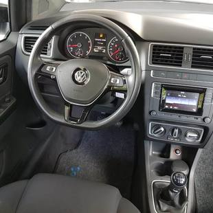 Volkswagen FOX  1.6 MSI RUN