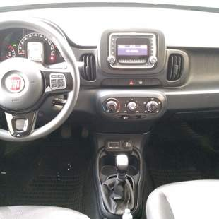 Fiat Mobi  Evo Like 1.0