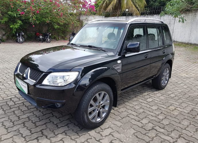 Used model comprar pajero tr4 4x2 at 104 a23216a137