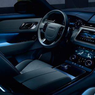 Range Rover Velar 2019 2019