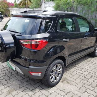 Ford ECOSPORT  FSL AT 1.6