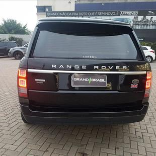 Land Rover RANGE ROVER VOGUE 4.4 Autobiography Sdv8 4X4 Turbo