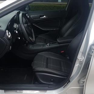 Mercedes Benz GLA 250 2.0 16V Turbo Enduro