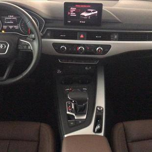 Audi A4 2.0 TFSI Attraction S Tronic