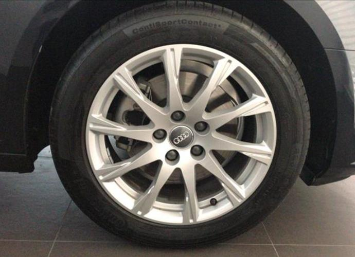 Used model comprar a4 2 0 tfsi attraction s tronic 196 7a35df632c