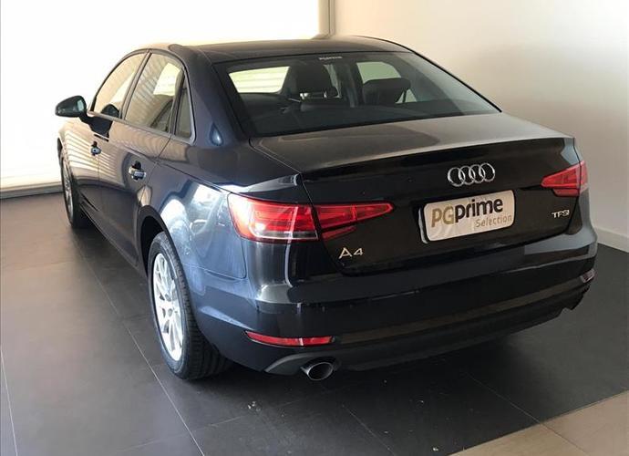 Used model comprar a4 2 0 tfsi attraction s tronic 196 f40070693e