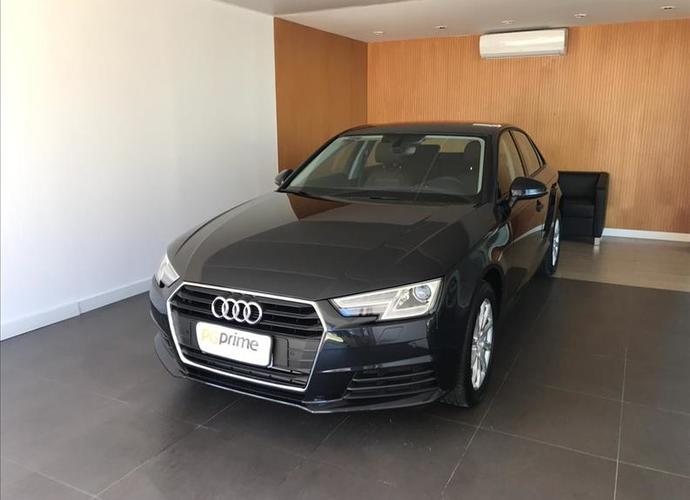 Used model comprar a4 2 0 tfsi attraction s tronic 196 3c13dfb6f1
