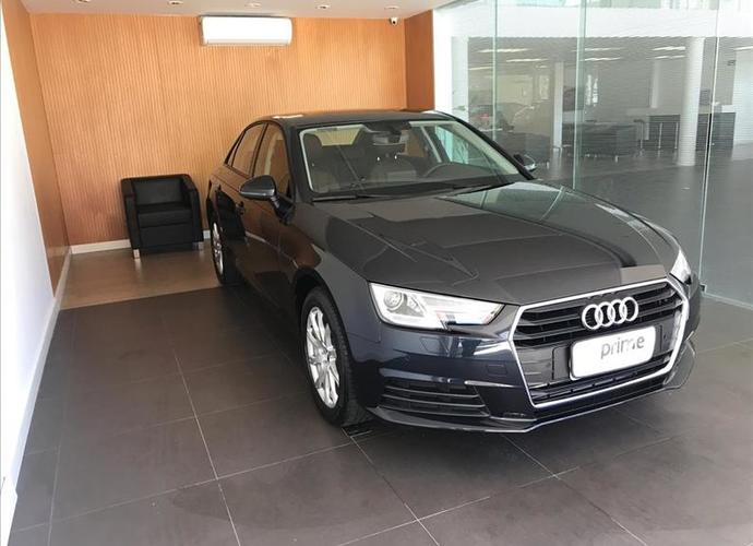 Used model comprar a4 2 0 tfsi attraction s tronic 196 8a9cfbf737
