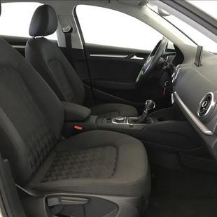 Audi A3 1.8 TFSI Sedan 20V 180cv