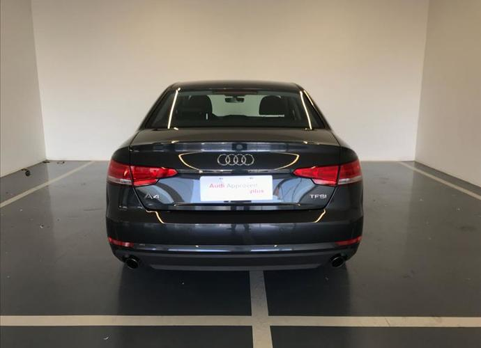 Used model comprar a4 2 0 tfsi attraction s tronic 275 bf3d0f725c
