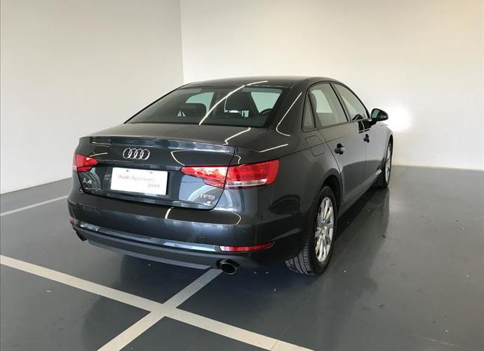 Used model comprar a4 2 0 tfsi attraction s tronic 275 b2f69a2f04