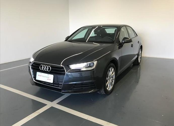 Used model comprar a4 2 0 tfsi attraction s tronic 275 53c04a1096