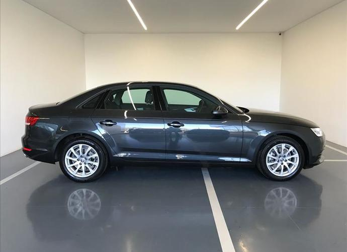 Used model comprar a4 2 0 tfsi attraction s tronic 275 04cb246783