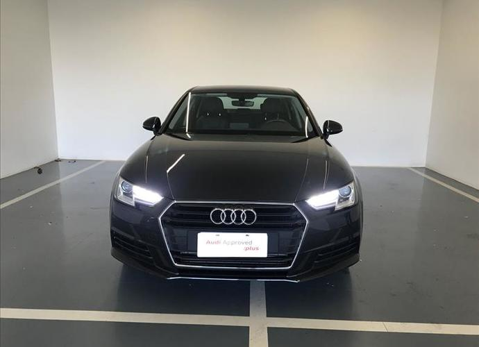 Used model comprar a4 2 0 tfsi attraction s tronic 275 fe2fb198ce