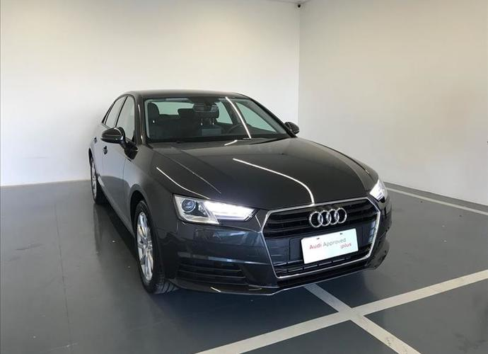 Used model comprar a4 2 0 tfsi attraction s tronic 275 c7c736673e