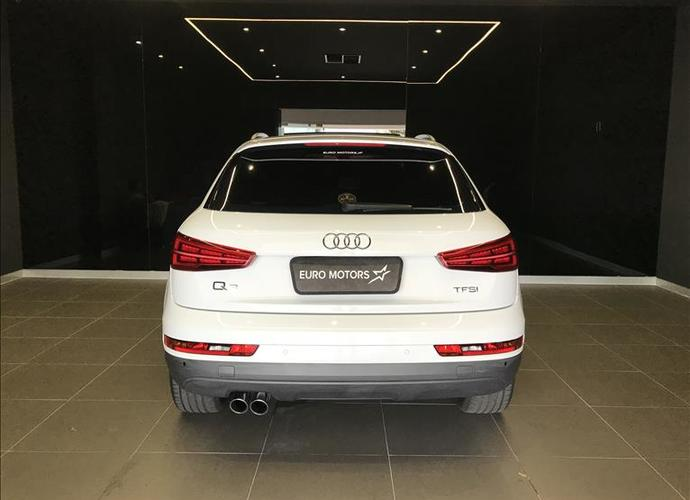 Used model comprar q3 1 4 tfsi ambition s tronic 275 fd1743a128