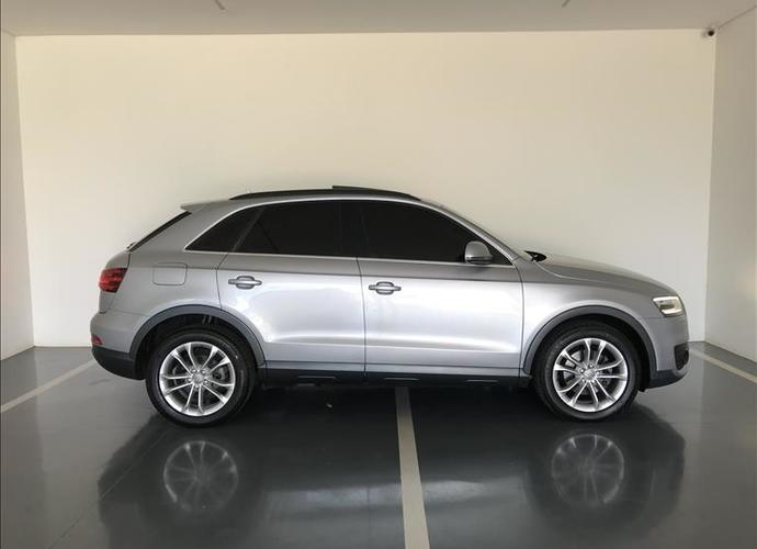 Used model comprar q3 2 0 tfsi ambiente quattro s tronic 275 673a55d6f8