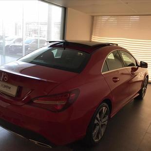 Mercedes Benz CLA 200 1.6 CGI 7g-dct