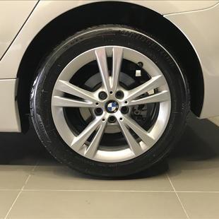 BMW 220I 2.0 CAT GP 16V Turbo Activeflex