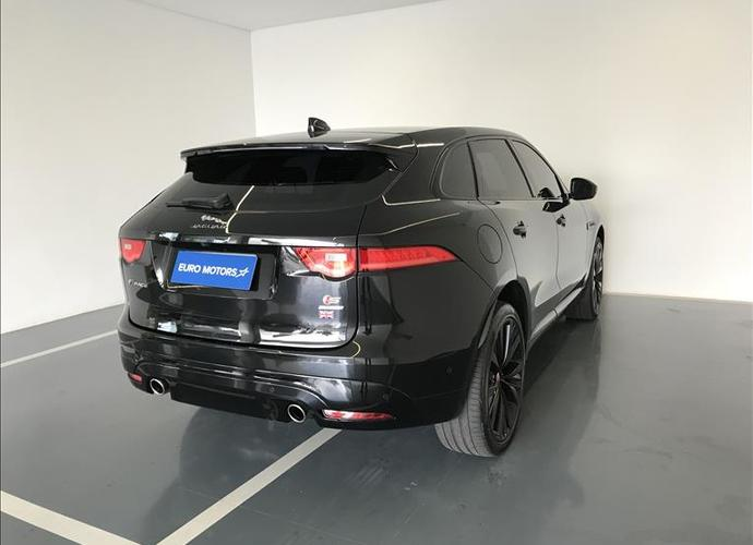 Used model comprar f pace 3 0 v6 supercharged s awd 275 e64694393d