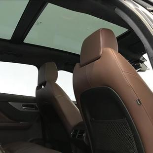 Jaguar F-PACE 3.0 V6 Supercharged S AWD