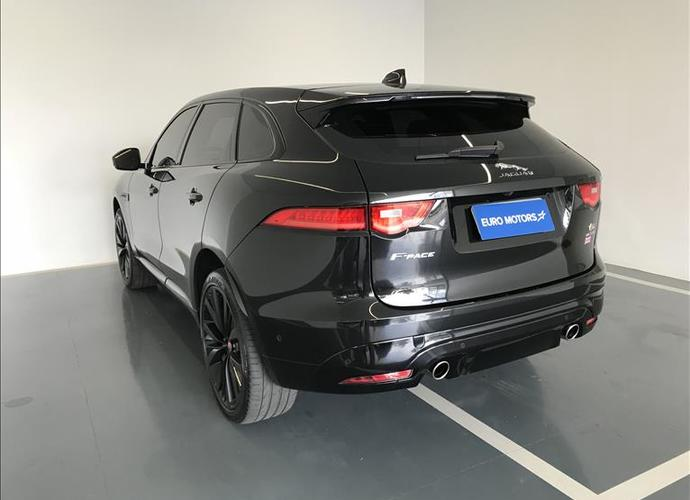 Used model comprar f pace 3 0 v6 supercharged s awd 275 bb8cf98e55