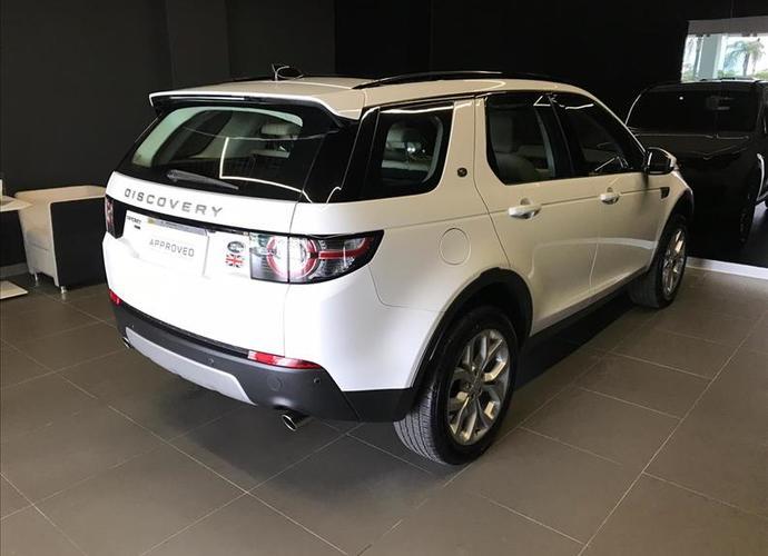 Used model comprar discovery sport 2 0 16v td4 turbo hse 2018 275 b1f1bec513
